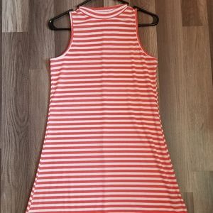 Dresses - Striped dress